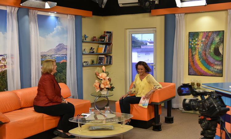 Interview at NosPaisTV