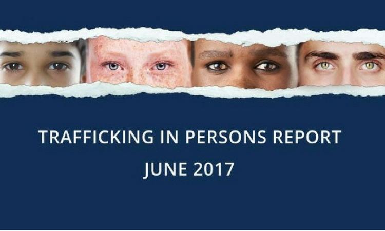 TIP Report 2017