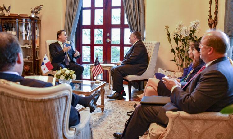 state visit bilat