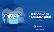 Periodismo en #LaEraDigital