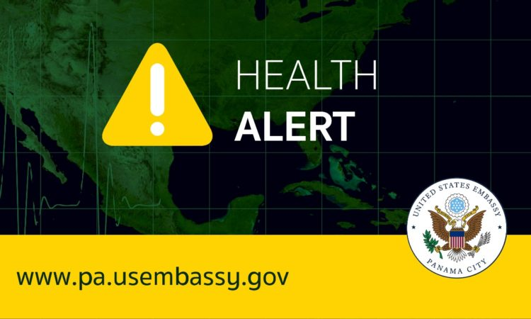 Health Alert Panama
