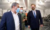Hospitales de Campaña