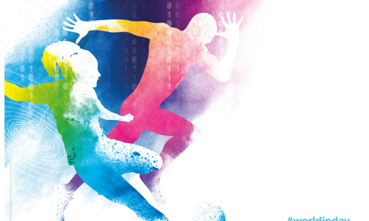 Concurso de diseño gráfico de Día de la Propiedad Intelectual en el Deporte