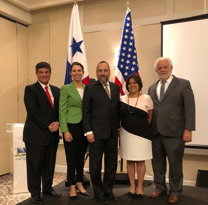 U S Panama Energy Working Group Meets In Panama U S Embassy In Panama