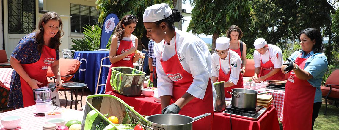 Super Chef Panamá 2019