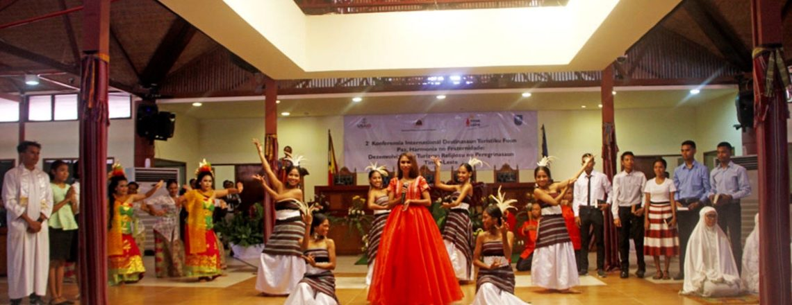 USAID's Second International Conference of Emerging Tourism Destinations