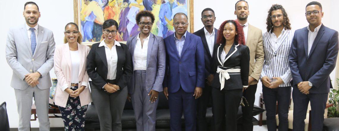 Mandela Washington Fellowship, YALI 2019