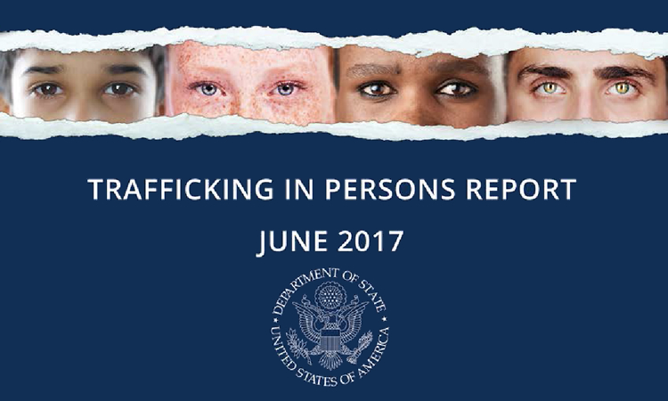 The 2017 Trafficking in Persons Report (State Dept.)