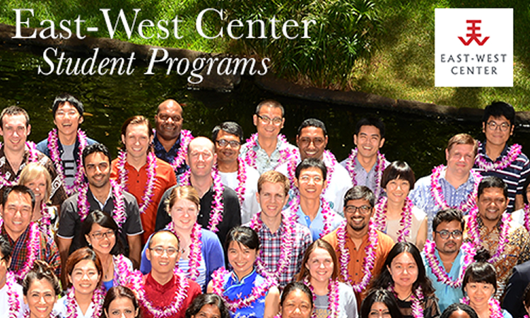 East-West Center Student Programs (East-West Center)