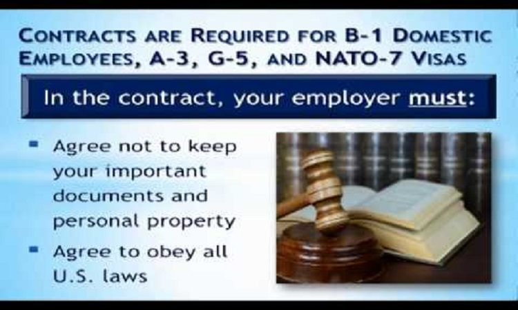 Know Your Rights: Nonimmigrant Workers