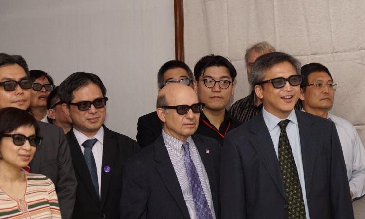 美國在台協會處長梅健華 AIC - 美國創新體驗館開幕典禮致詞