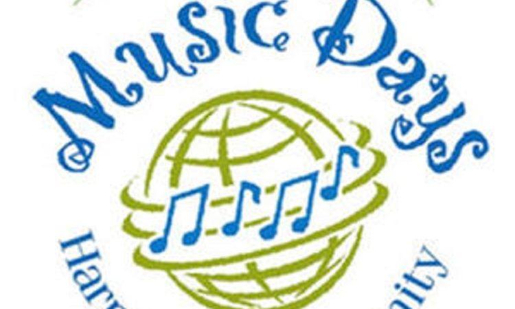 2009 Daniel Pearl World Music Days in Taiwan (Photo: 2009 Daniel Pearl World Music Days in Taiwan)