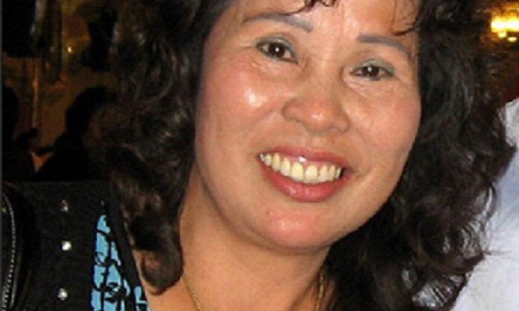 American Citizen - Ms. Fo Duong Vuong Missing in Taiwan (Photo: American Citizen - Ms. Fo Duong Vuong Missing in Taiwan)