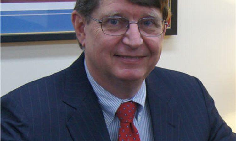 李沃奇博士(Dr. William Vocke) 已被委任為學術交流基金會-- 即傅爾布萊特學術交流計畫台灣辦事處的執行長. (Photo: AIT Photo)