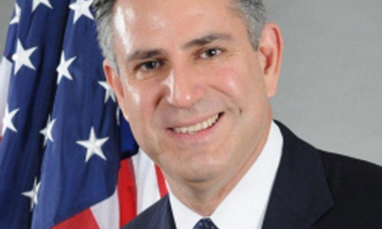 美國商務部主管國際貿易事務的桑傑士 (Francisco Sánchez) 次長將於10月30日至11月1日訪台 (Photo: Trade.gov)