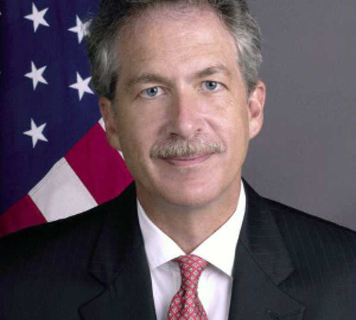 Former Deputy Secretary of State Bill Burns (Photo: State Dept.)
