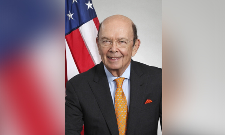 Wilbur Ross, Secretary of Commerce
