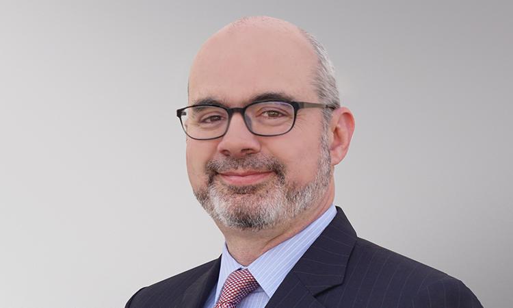 AIT Deputy Director - Raymond Greene
