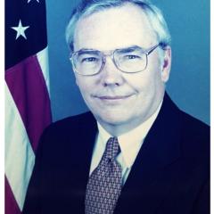 AIT 處長貝霖 B. Lynn Pascoe (任期: 1993 - 1996)