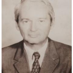 Former AIT Director Charles T. Cross (Tenure: 1979 ~ 1981)
