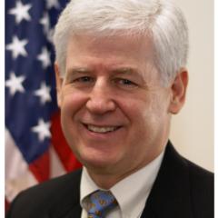 AIT 處長馬啟思 Christopher J. Marut (任期: 2012 - 2015)