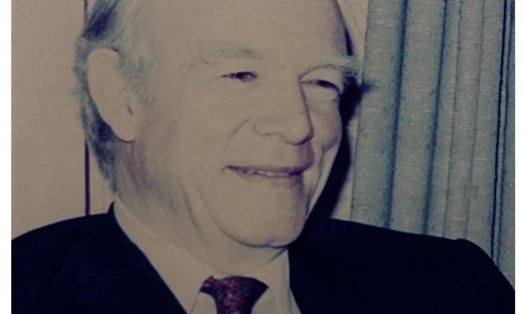 AIT 處長 丁大衛 David Dean (任期: 1987 - 1989)