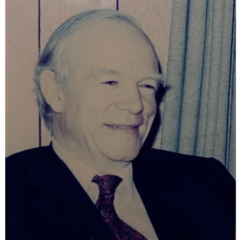 Former AIT Director David Dean (Tenure: 1987 ~ 1989)