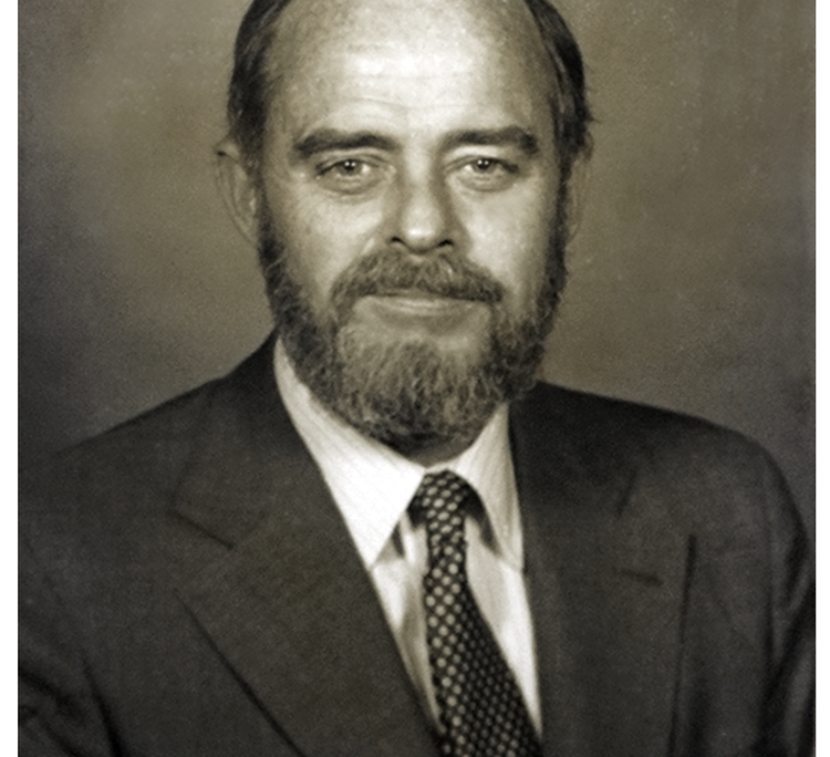AIT Director Harry E.T. Thayer (Tenure: 1984 ~ 1986)