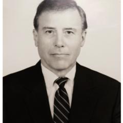 AIT 處長 魯樂山 Thomas Brooks (任期: 1990 - 1993)