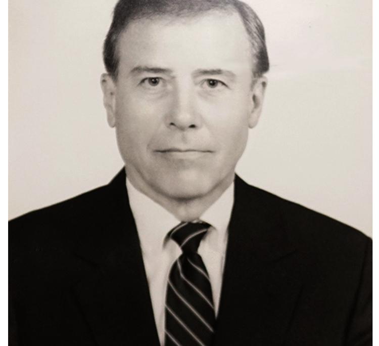 AIT Director Thomas Brooks (Tenure: 1990 ~ 1993)