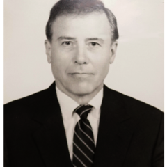 Former AIT Director Thomas Brooks (Tenure: 1990 ~ 1993)