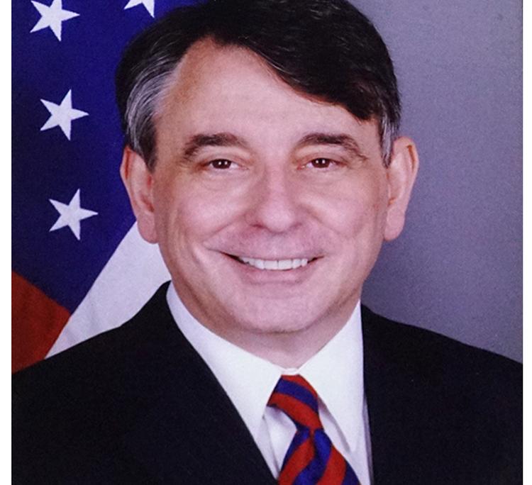 AIT Director William A. Stanton (Tenure: 2009 ~ 2012)