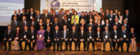 AIT Director Brent Christensen at GCTF International Workshop on Anti-Corruption (Photo Credit: Courtesy of MJIB)