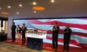 DIR Christensen at Taiwan-USA Trade and Investment Networking Center