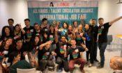 First TCA job fair