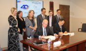 AIT and TECRO Sign MOU Regarding Certain Consular Functions
