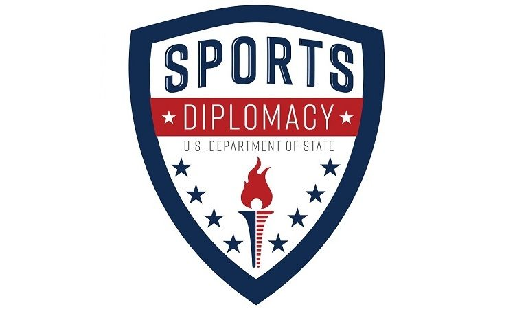 The Office of Sports Diplomacy in the Bureau of Educational and Cultural Affairs at the U.S. Department of State