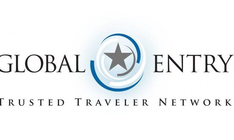全球入境計劃 (Global Entry)