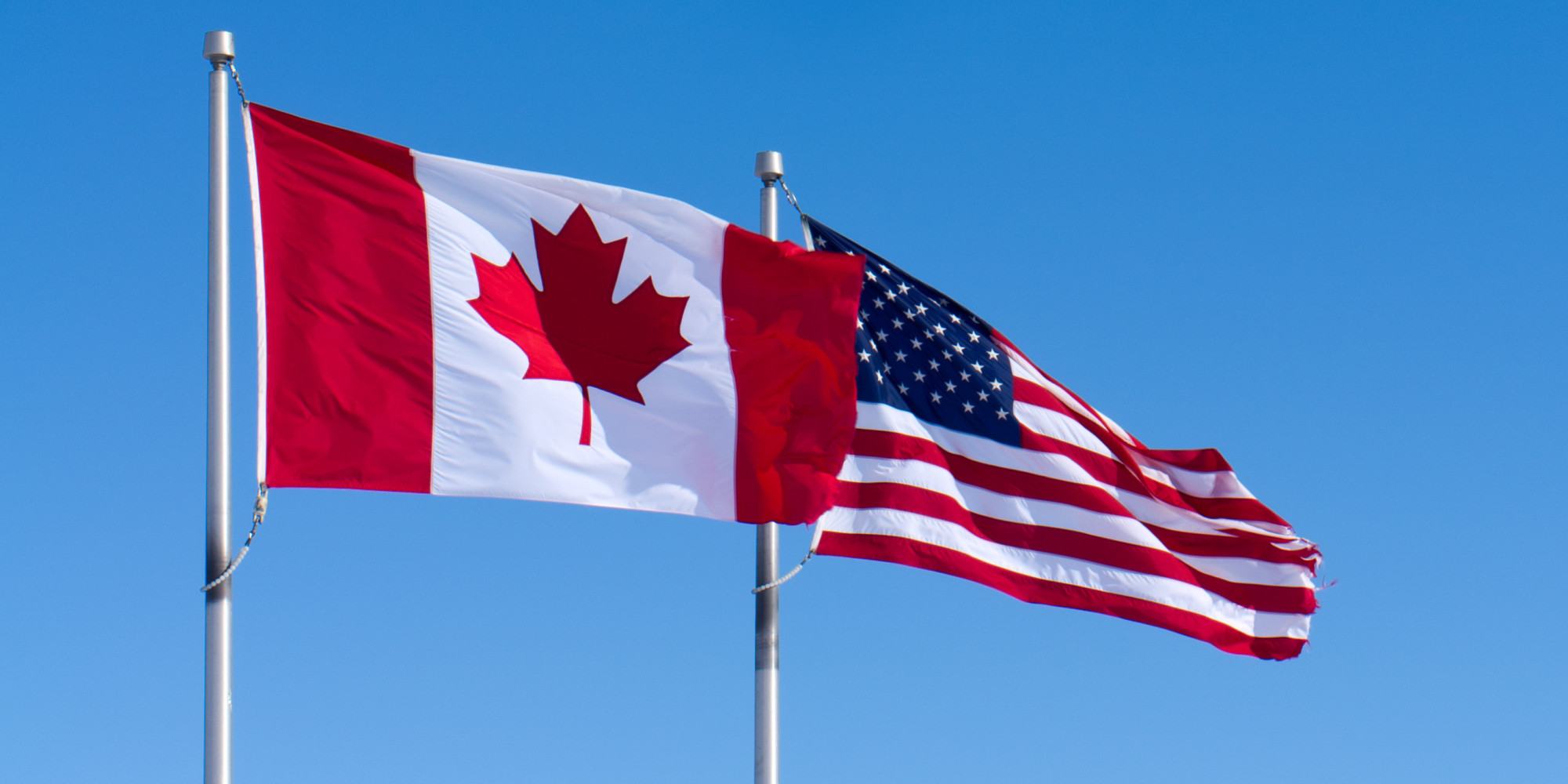 The United States and Canada: The Strength of Partnership | U.S. Embassy & Consulates in Canada