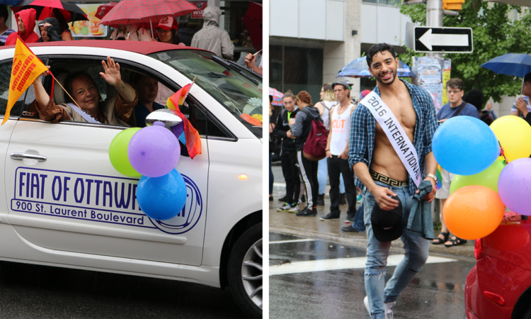 Capital Pride 2016