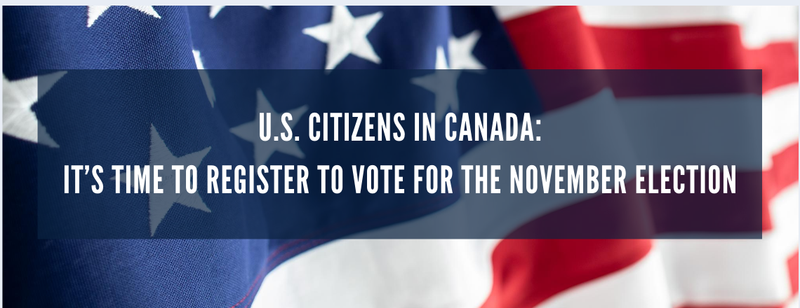 Click for more information on how to register to vote!