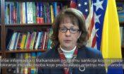 Obavještenje o sankcijama SAD-a protiv Milorada Dodika