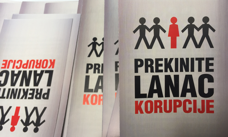 Public Anti-Corruption Campaign
