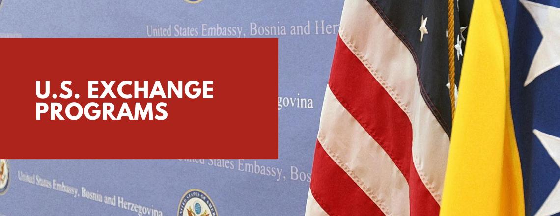 U.S. Exchange Programs