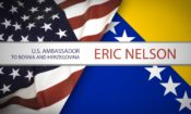 Ambassador Eric Nelson's Video Greeting to Citizens of BiH