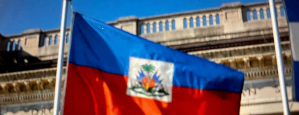 Presentation of the Report of the OAS Good Offices Mission to Haiti