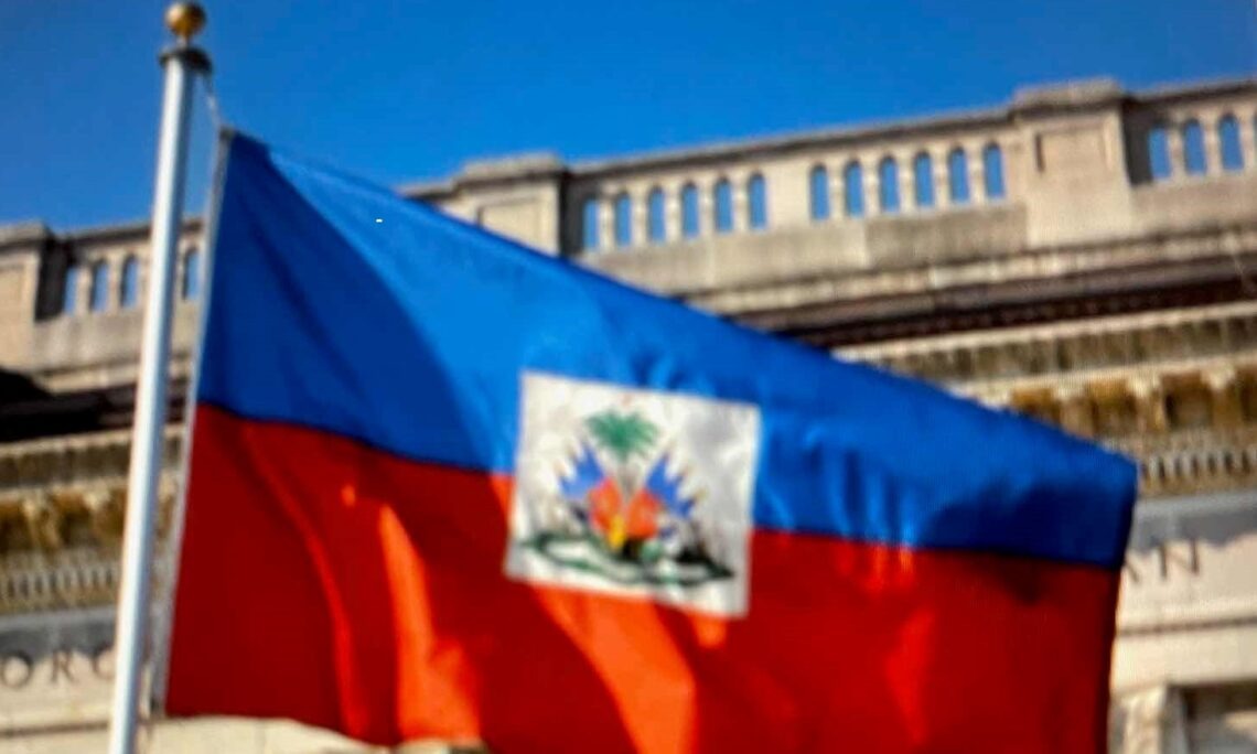 Presentation of the Report of the Good Offices Mission of the OAS Permanent Council to the Republic of Haiti, June 30, 2021.