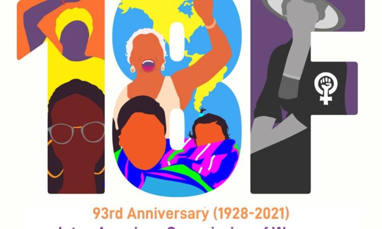 OAS Commemorates Day of the Women of the Americas.