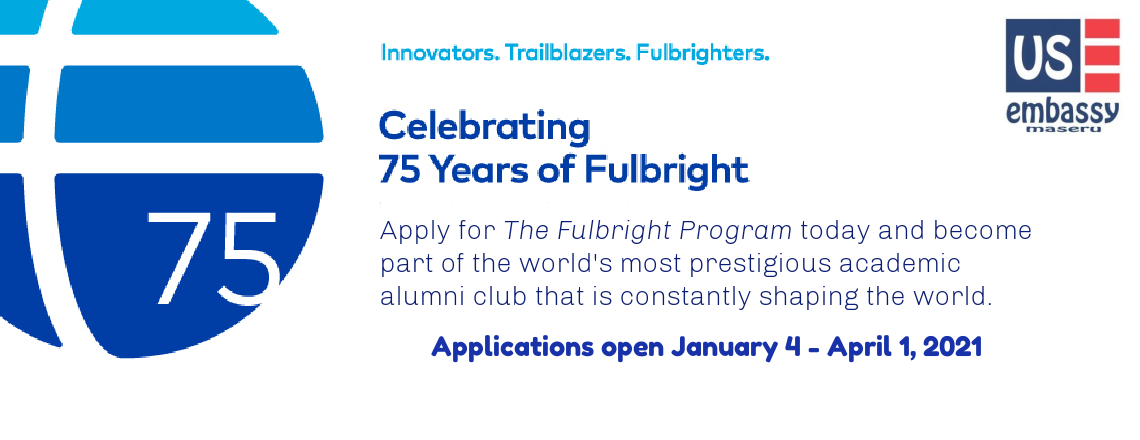 The Fulbright Scholarship