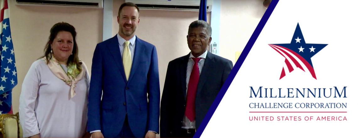 MCC Eligibility Mission Visits Lesotho